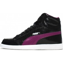 Sports Kid`s Shoes Puma Ikaz Mid Serpent Jr