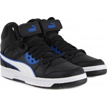 Sports Kid`s Shoes Puma Rebound Street L Jr 06