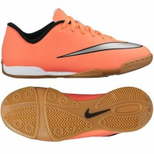 Sports Kid`s Shoes Nike Jr Mercurial Vortex II IC