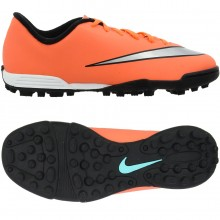 Sports Kid`s Shoes Nike Mercurial Vortex II TF