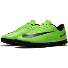 Sports Kid`s Shoes Nike Jr Mercurialx Vortex III TF
