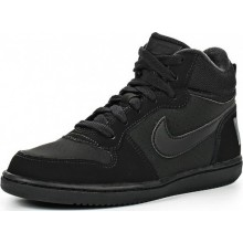 Sports Kid`s Shoes Nike Recreation Mid PS