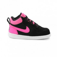 Sports Kid`s Shoes Nike Recreation Mid TD