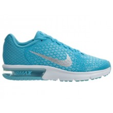 Sports Kid`s Shoes Nike Air Max Sequent 2 GS 401