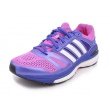 Sports Women`s Shoes Adidas Supernova Sequence 7