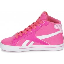 Sports Kid`s Shoes Reebok Royal Comp Mid CVS