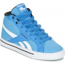 Sports Kid`s Shoes Reebok Royal Comp Low Mid CVS