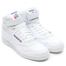 Sports Men`s Shoes Reebok Ex-O-Fit Hi