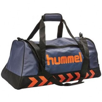 Sports bag Hummel Authentic 8730M