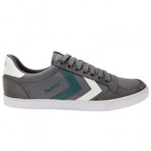 Sports Men`s Shoes Hummel Slimmer Stadil Duo Lo 2600