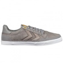 Sports Men`s Shoes Hummel Stadil Mono Oiled Low