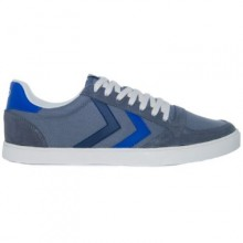 Sports Men`s Shoes Hummel Stadil Duo Canvas Low 2600