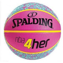 Basketball ball Spalding NBA 4her
