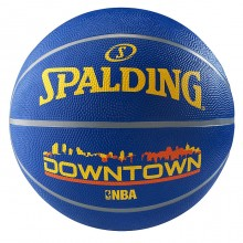 Basketball ball Spalding DownTown Color