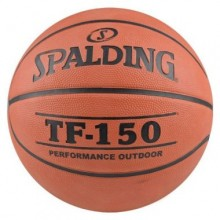 Basketball ball Spalding TF-150 Performance