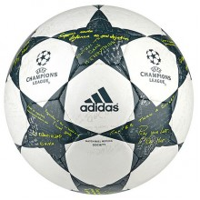 Soccer ball Adidas Finale 16 Society