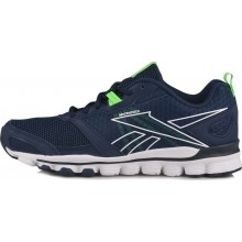 Sports Men`s Shoes Reebok Hexaffect Run Le