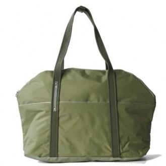 b51fa6088a Sports bag Adidas Perfect Gym Tote Green