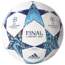 Soccer ball Adidas Finale UCF Cardiff 2017
