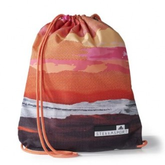 Sports bag Adidas Stellasport Sunset Gym