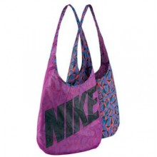 Sports bag Nike Graphic Reversibile Training Tote 556