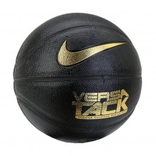 Basketball ball Nike Versa Tack Black