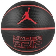 Basketball ball Nike Jordan Hyper Grip Outdoor Black