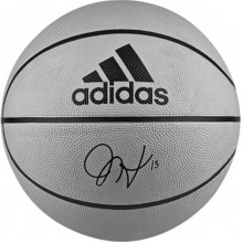 Basketball ball Adidas Harden Sign