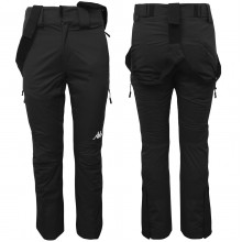 Ski Men`s Pants Kappa 6Cento 622A 005