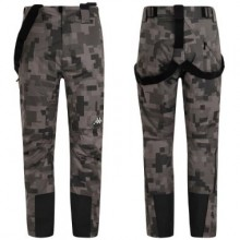 Ski Men`s Pants Kappa 6Cento 622A 904