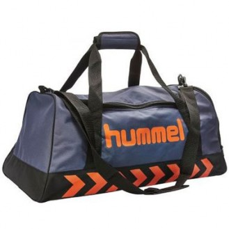 Sports Bag Hummel Authentic Sport 8730S