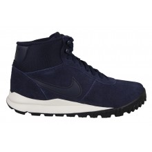 Sports Men`s Shoes Nike Hoodland Suede 400