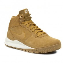 Sports Men`s Shoes Nike Hoodland Suede 727
