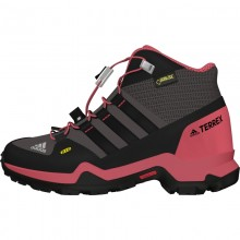 Sports Kid`s Shoes Adidas Terrex MID GTX K
