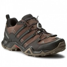 Sports Men`s Shoes Adidas Terrex Swift R GTX 628