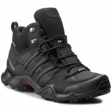 Sports Men`s Shoes Adidas Terrex Swift R Mid GTX