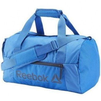 Sports Bag Reebok Foundation Duffle 991