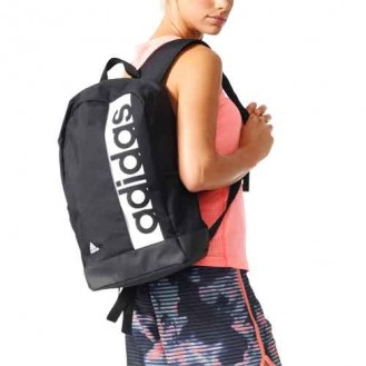 Sports Backpack Adidas Linear Performance 967