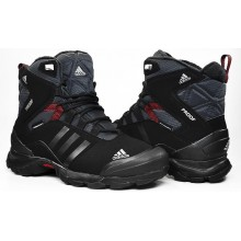 Sports Men`s Shoes Adidas Winter Hiker Speed