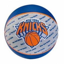 Basketball ball Spalding NBA NY Knicks
