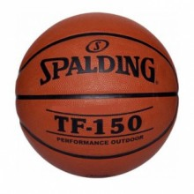 Basketball ball Spalding TF-150 SZ6