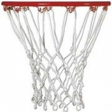 Basketball nets Spalding White