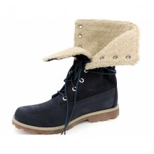 Sports Kid`s Shoes Timberland 6 IN WP Shearling 90A