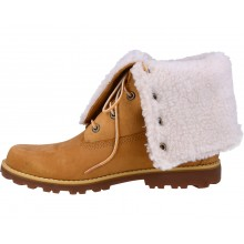 Sports Kid`s Shoes Timberland 6 IN WP Shearling 56N