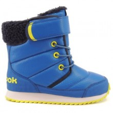 Sports Kid`s Boots Reebok Snow Prime 707