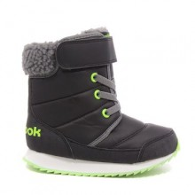 Sports Kid`s Boots Reebok Snow Prime 777