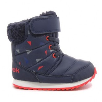 Sports Kid`s Boots Reebok Snow Prime 786