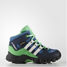 Sports Kid`s Shoes Adidas Terrex MID GTX 931