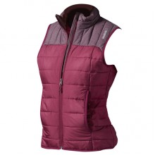 Sports Women`s Vest Reebok Padded 819