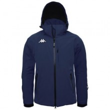 Sports Men`s Jacket Kappa Ski XCT
